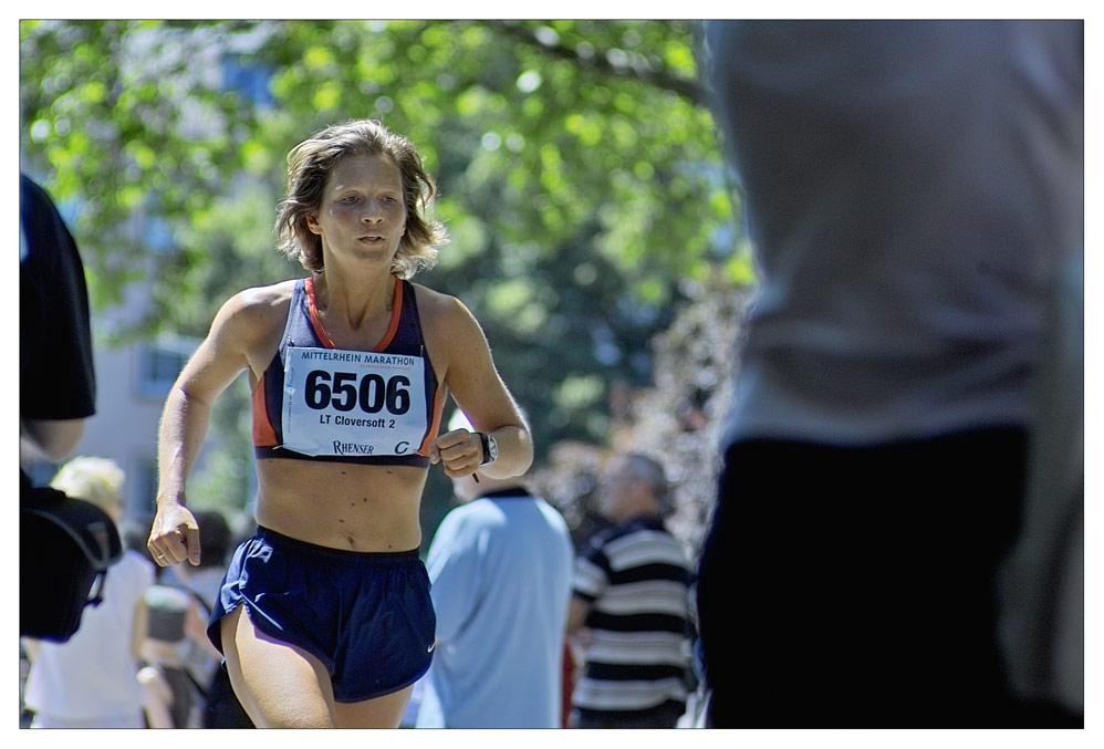 Marathon-Woman No. 6506