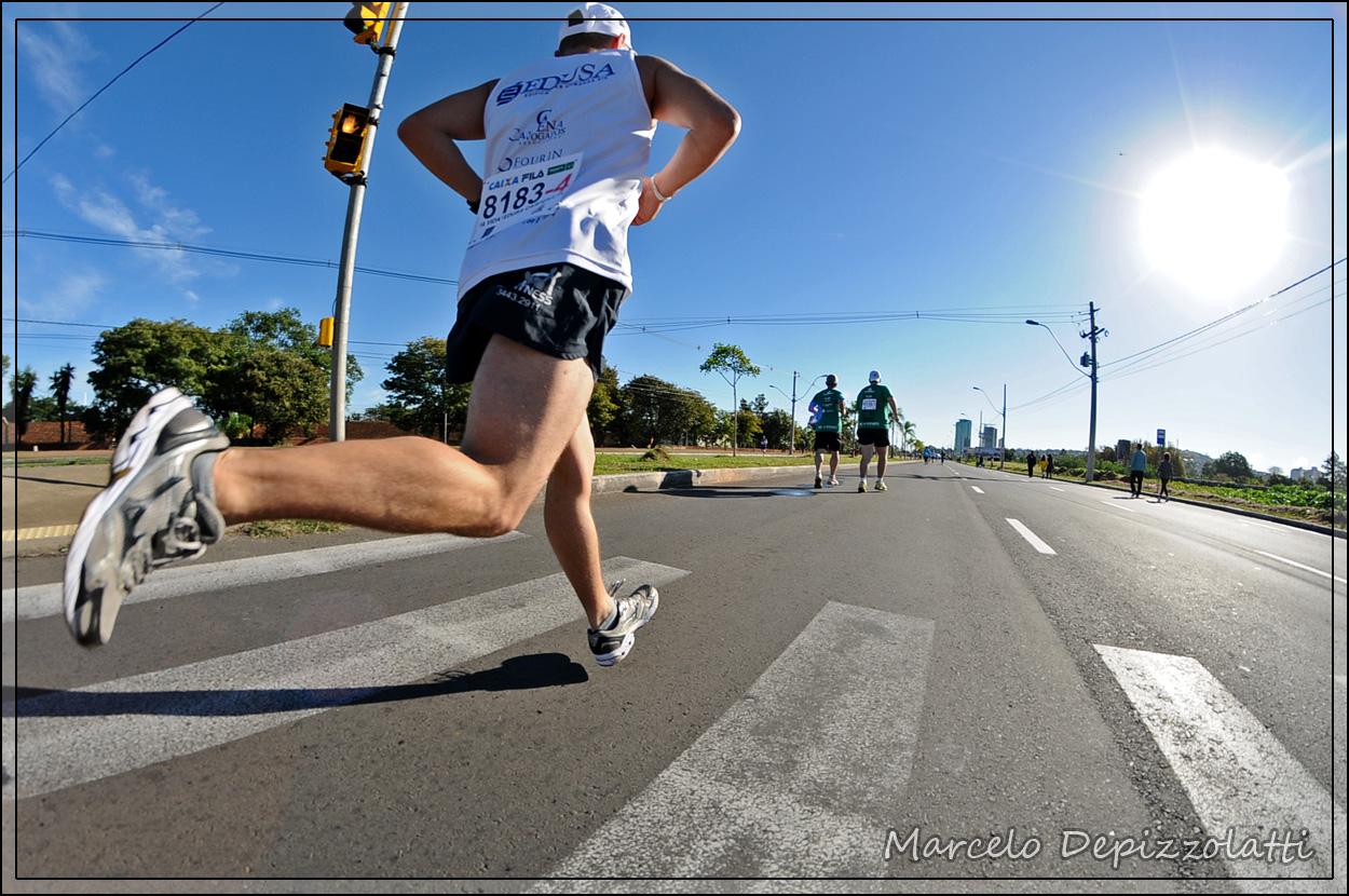 Maratona de Revezamento POA