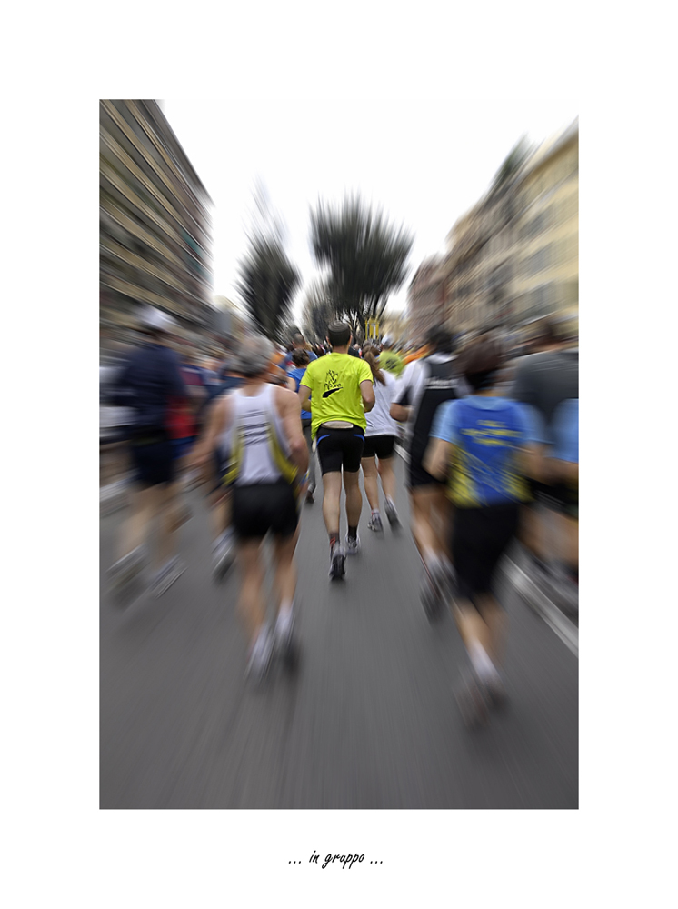 - Maratona di Roma (Foto 6) - il mio racconto ...