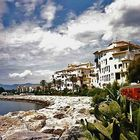 Marbella - in Andalusien