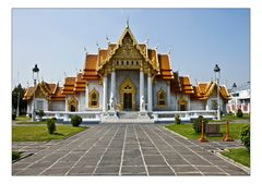 Marble Temple (Wat Benjamaborpit)