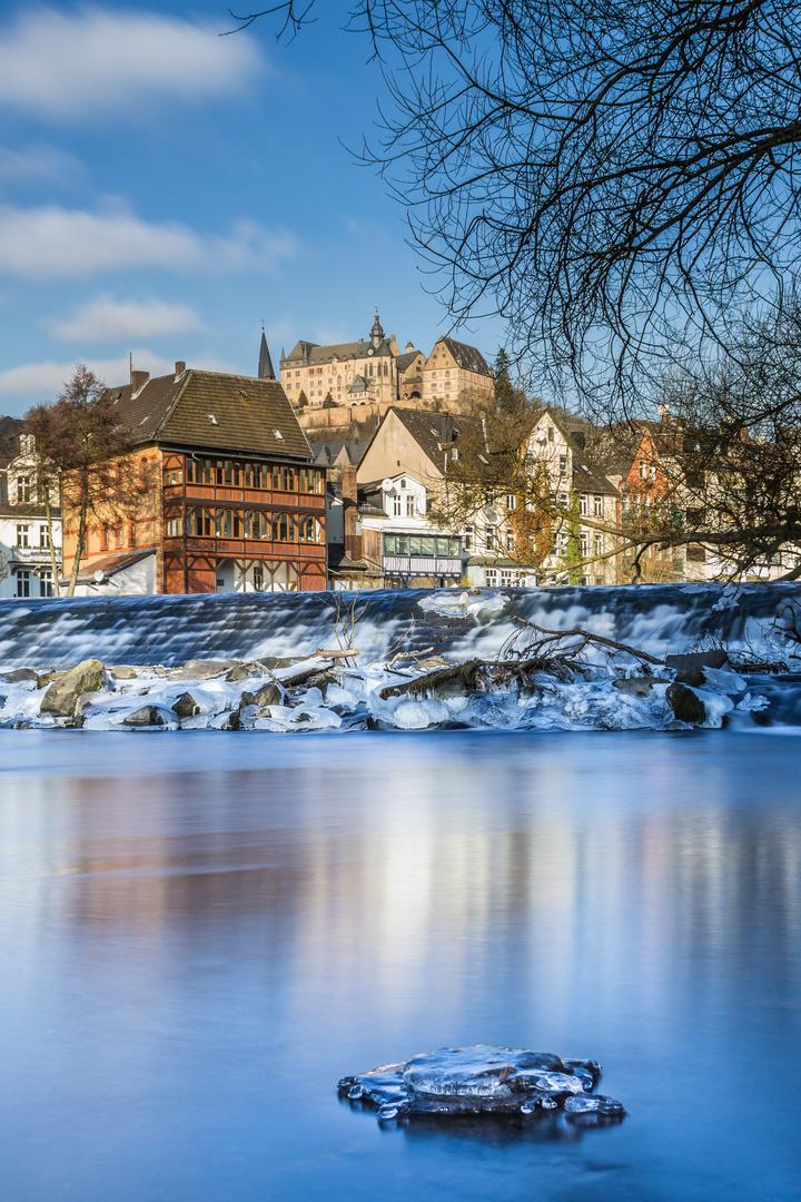 Marburg an der Lahn