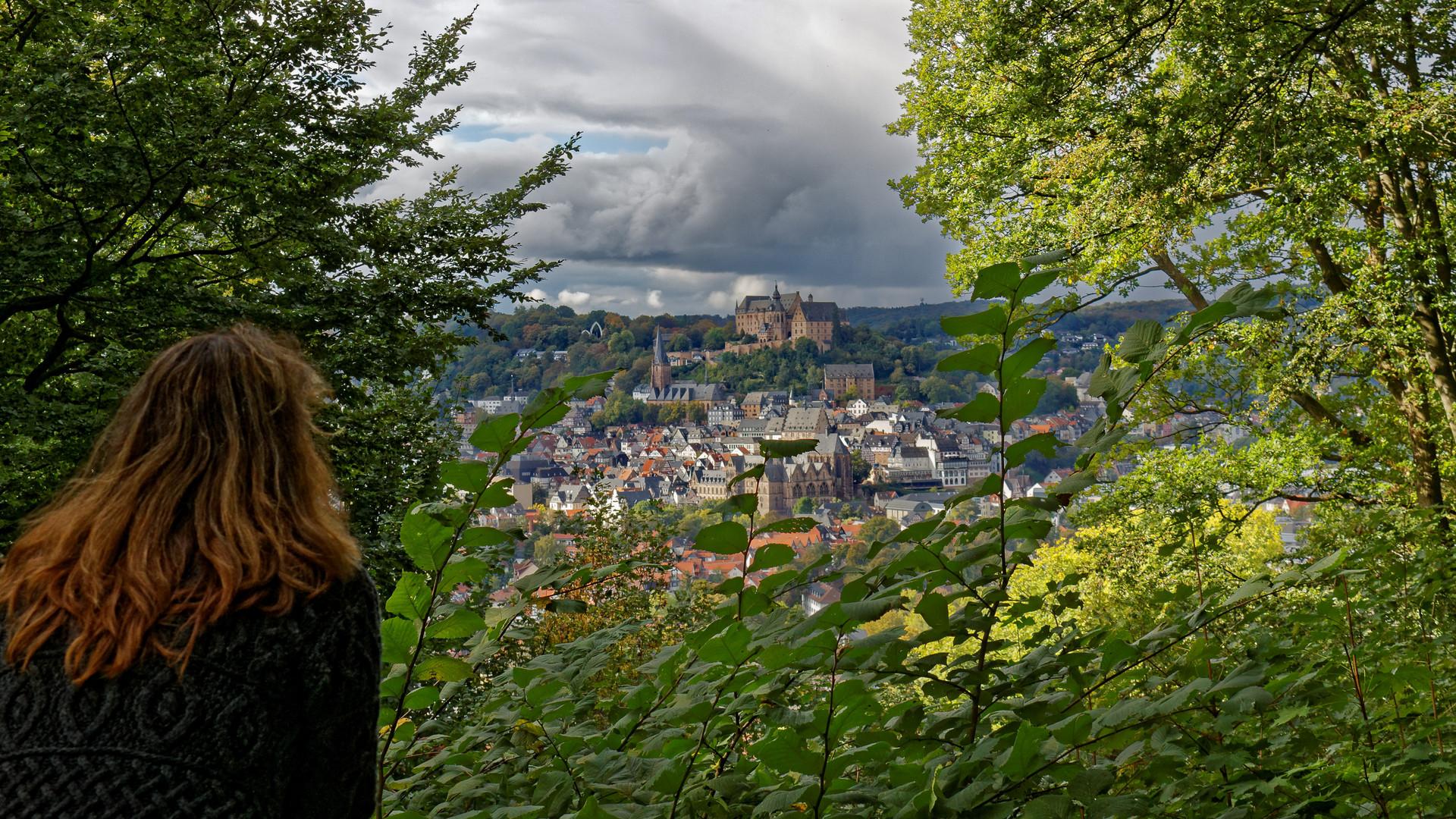 Marburg-Bismarckpromenade-Richtstätte