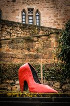 Marburg: Grimm-Dich-Pfad