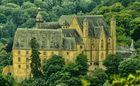 Marburg - Langrafenschloss