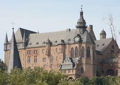 Marburger Schloß 01