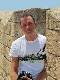 Marc-André Hackstette