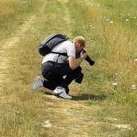 Marc Eßer Makro- und Naturfotografie