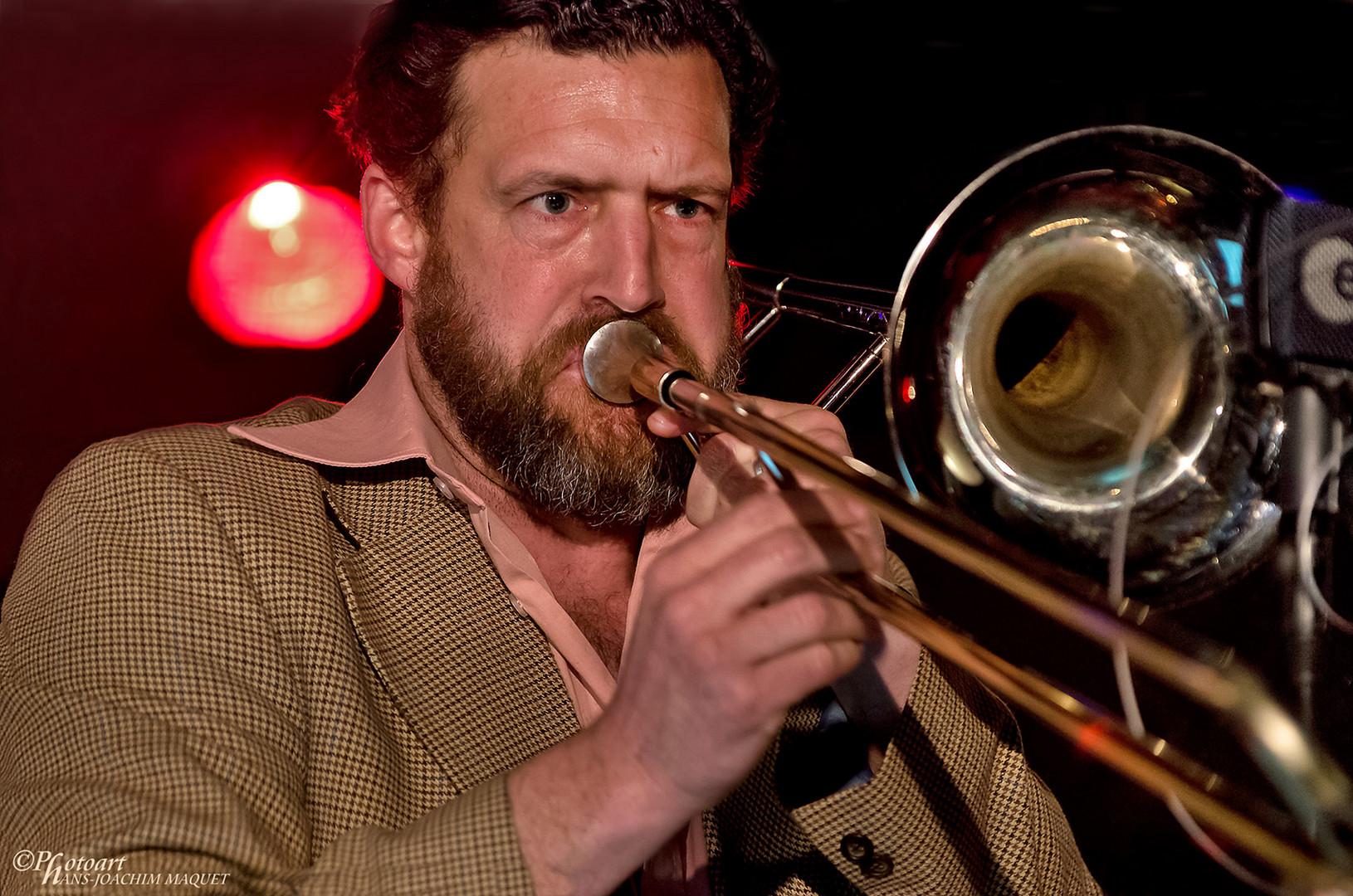 Marc Hartmann