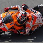 Marc Marquez - MotoGP Sachsenring 2013
