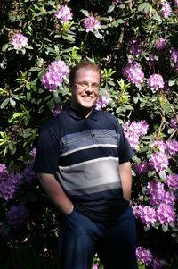 Marc Petzold a.k.a. Wikibrain