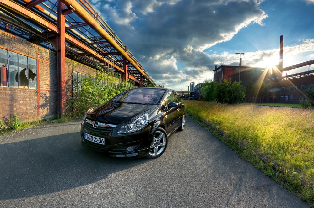 Marcels Opel