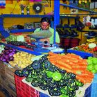 Marché de Chetumal