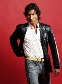 Marco Model und Schauspieler
