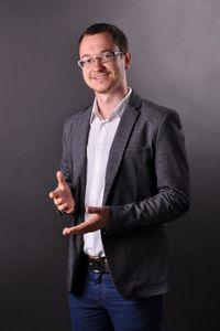 Marco van den Berg