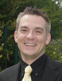Marcus Holinka