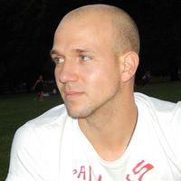 Marcus Scharnow