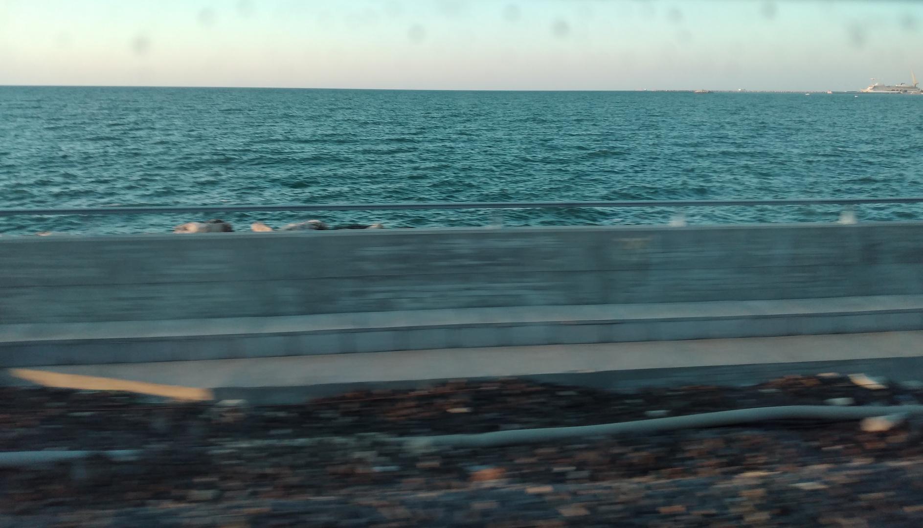 Mare Adriatico 3