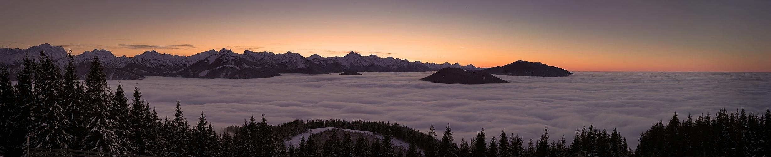 ~ Mare Alpes ~