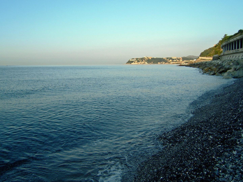 Mare di Vesima