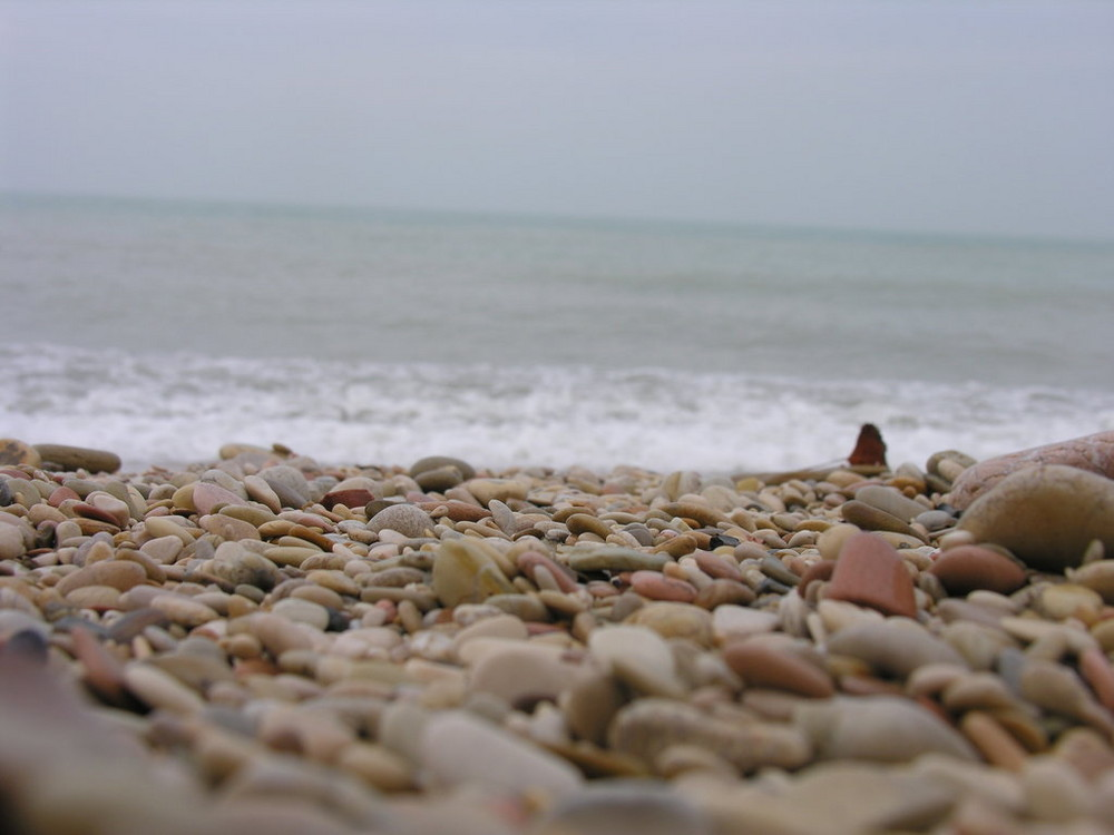 Mare D'inverno II