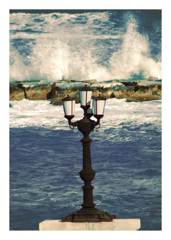 Mare e vento (secondo me)