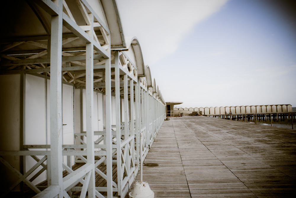 Mare - Ostia Lido