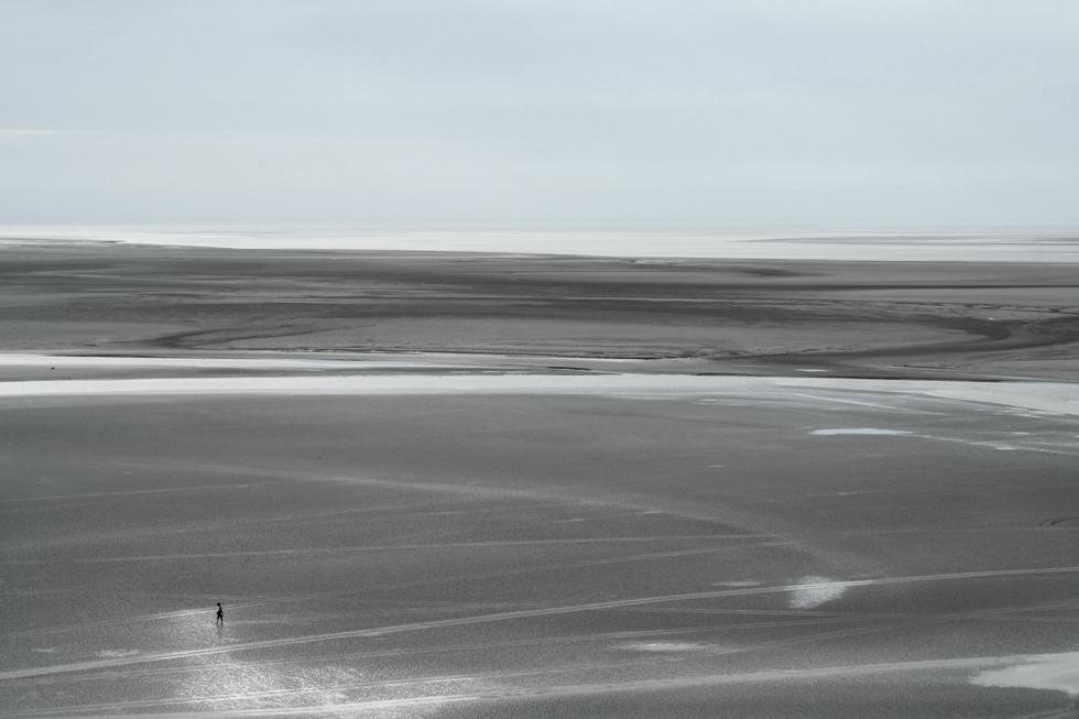 Maree solitarie