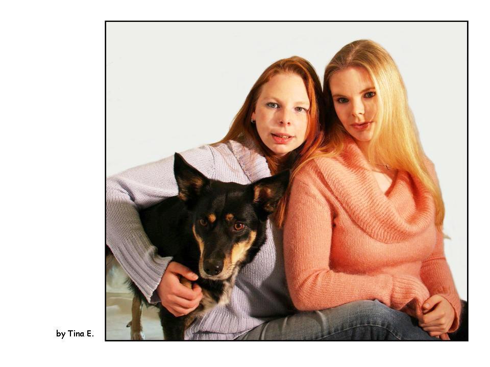 Maren & Inga (F11)