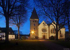 Margaretenkirche Methler