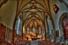 Margarethenkapelle Salzburg