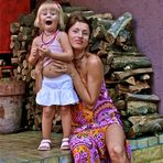 Margo & Natali )