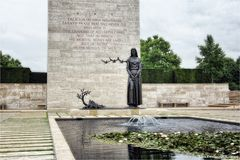 Margraten ... Netherlands American Cemetery and Memorial