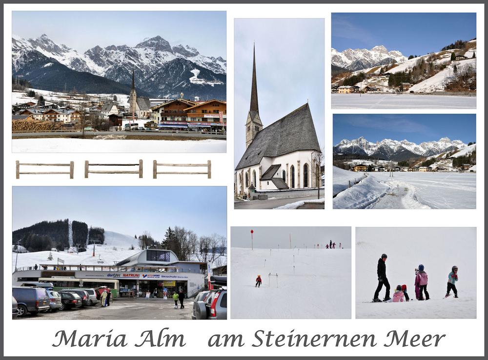 Maria Alm..