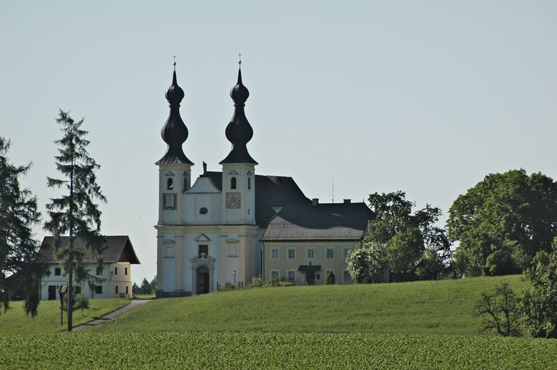 Maria Bühel bei Oberndorf