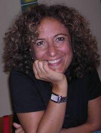 Maria Grazia Verderosa