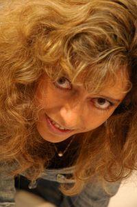 Maria Harzmann