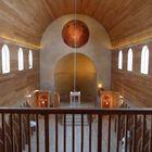 Maria im Paradies - Klosterkirche
