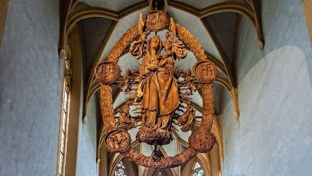 Maria im Weingarten (Volkach am Main)
