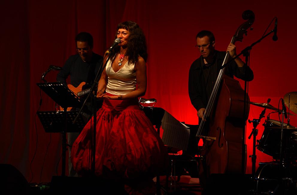 Maria Joao 2008