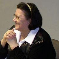 Maria Kohler