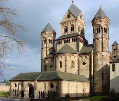 Maria Laach - Abteikirche