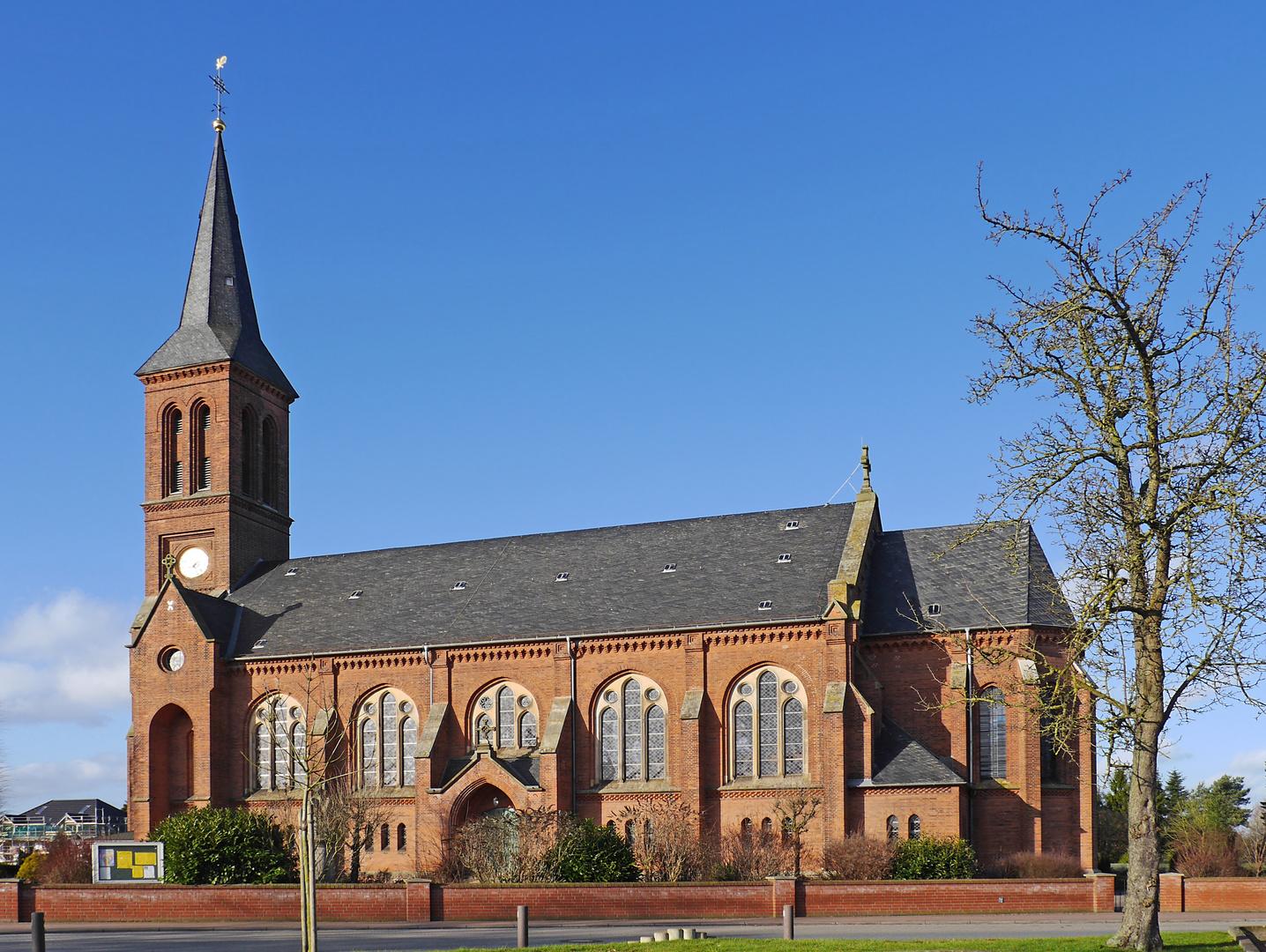 Kirche Architektur