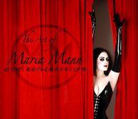 Maria Mann