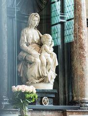 Maria mit dem Kinde      DSC_1721