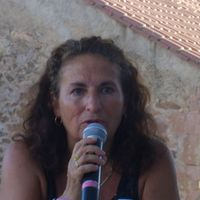 Maria Rosa Cugudda