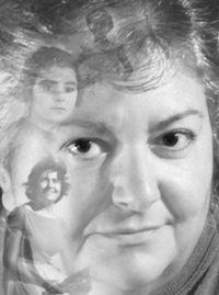 Maria Salvador