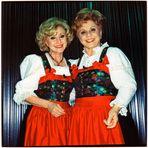 Maria und Margot Hellwig