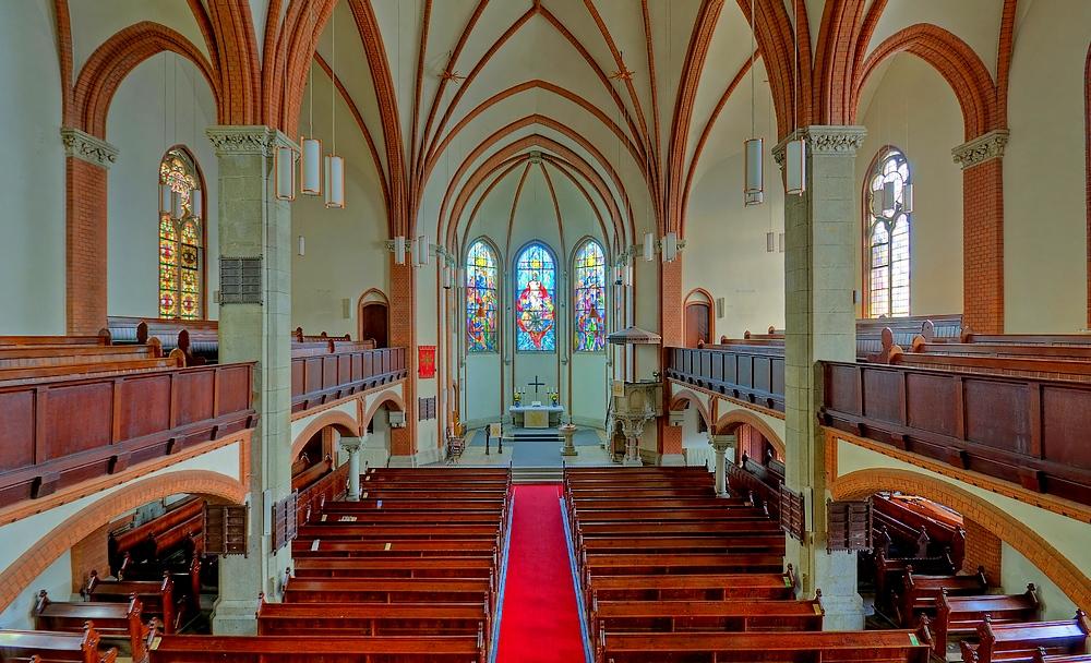 Maria und Martha Kirche III