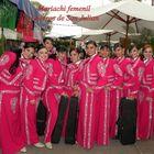 Mariachi femenil